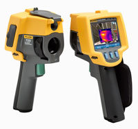 Flukes Full line of Infrared and Thermal Imaging products.